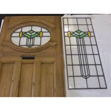 Front Doors With Glass Side Panels Coloured Glass Door Panels Image Collections Glass Door