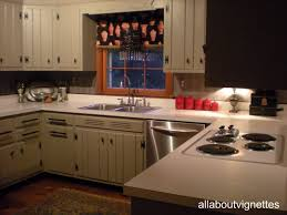 Knotty Pine Kitchen Cabinets For Sale All About Vignettes A Favorite Feature A Back Splash