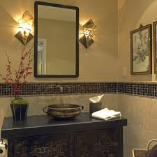 half bathroom tile ideas half bathroom tile designs brightpulse us
