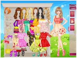 barbie dress up games summer popular summer dresses pinterest