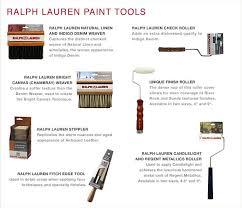 ralph lauren color palettes