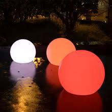 get cheap outdoor light sphere aliexpress alibaba