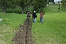 drainage system arlington tx french drains surface drains