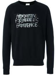 ysl men clothing sweatshirts london store the biggest collection