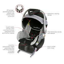 Car Seat Canopy Amazon by Amazon Com Baby Trend Flex Loc Infant Car Seat Phantom 5 30