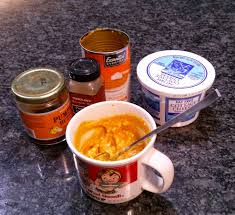 Low Calorie Cottage Cheese by Kelly U0027s Pantry Kelly U0027s Pumpkin Cottage Cheese Recipe