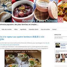 meilleurs cuisine cinq blogs alléchants autour de la cuisine chinoise l express styles
