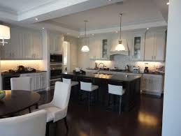 Hardwood Floors In Kitchen Hardwood Flooring Vs Tile In The Kitchen