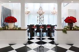 Christmas Decoration Ideas At Home See What Are Kris Jenner U0027s Favourite Christmas Decor Ideas
