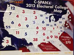 electoral college map campaign 2012 jpg