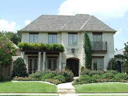 Home Design Exterior Walls French Country House Plans Bringing European Accent Into Your Home