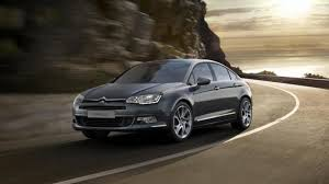 citroen usa citroën c5 gains new engines u0026 updated technology