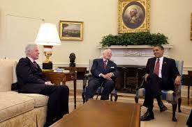 file barack obama meets with bill clinton u0026 ted kennedy in the
