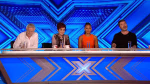 Hit The Floor Qartulad - x factor 2017 auditions arrived at dreamland in margate but