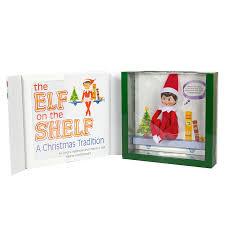 the shelf on the shelf scout and christmas tradition box set santa s
