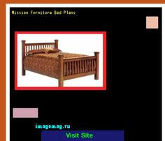 free mission furniture woodworking plans 164554 the best image