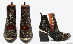 cowboy boots uk leather cowboy boot sandals are a thing and they re terrifying