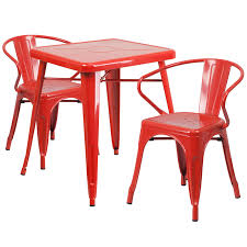 tables and chairs lunchroom and breakroom cafe bistro tables chic cafe table and