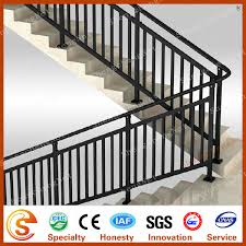 Fer Forge Stairs Design Shengcheng Wrought Iron Fencing Interior Stairs Railing Designs