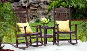 Recycled Patio Furniture Outdoor Polywood Furniture Recycled Plastic Poly Wood Furniture