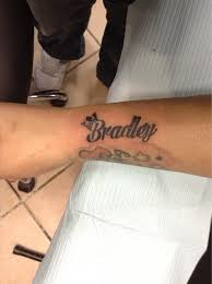 44 best name tattoos images on pinterest becoming a tattoo