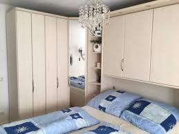 überbau schlafzimmer überbau schlafzimmer komplett mit schränke bett 140x200 usw in