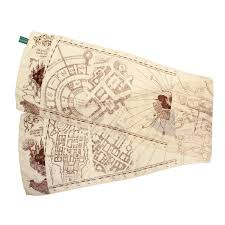 Santa Clarita Zip Code Map by Harry Potter Lightweight Marauder U0026 039 S Map Hogwarts Mischief