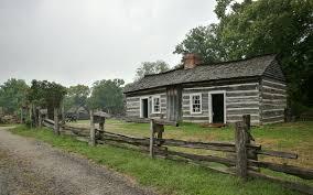 lincoln log cabin state historic site wikipedia