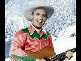 gene autry country song up on the house top
