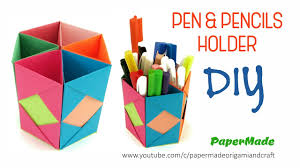 pencil holder craft ideas for kids choice image craft design ideas