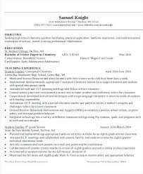 Entry Level Chemist Resume Executive Assistant Cover Letter Free Word Documents Carpinteria