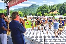 Where Was Dirty Dancing Filmed Dirty Dancing Festival At Lake Lure