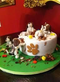 beagle taart taarten die ik leuk vind beagle