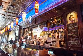 pittsburgh s 15 best looking bars isidore foods the bar at nola on the square downtown allison farrand post gazette