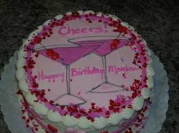birthday cake martini veronica u0027s sweetcakes birthday cakes