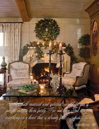 1328 best rustic christmas french style images on pinterest