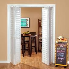Vented Bifold Closet Doors Closet Louvered Sliding Closet Doors White Louvered Bifold