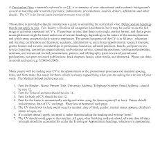 curriculum vitae format sle doctor harvard resume template health symptoms and cure com medical