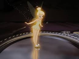 reese witherspoon play tinkerbell live action disney movie