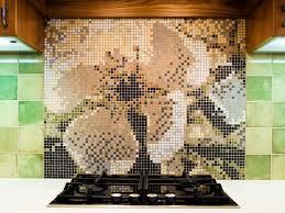 unique kitchen backsplashes mosaic tile backsplash bathroom tiles unique kitchen floor design