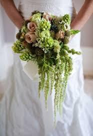 Cascade Bouquet Cascade Bouquets U2026 In Or Out Weddingbee
