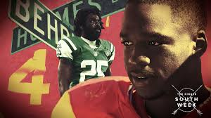 the life death and legend of joe mcknight the ringer