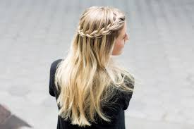 hair braid across back of head the best braided hairstyles for fine hair and curly hair glamour