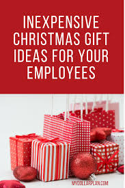 christmas gift ideas for employees best kitchen designs