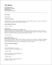 science resume exles resume computer science degree fungram co