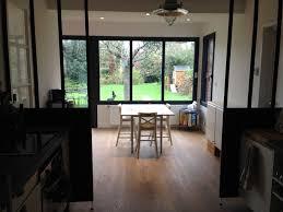 verriere coulissante pour cuisine verri re cuisine luxe images cloison vitree interieure avec avec