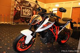 2017 ktm super adventure s and super duke r malaysia launch