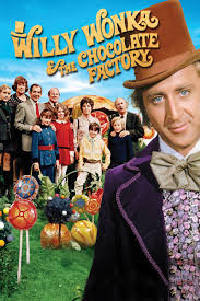 halloween town movies willy wonka and the chocolate factory 1971 gene wilder jack