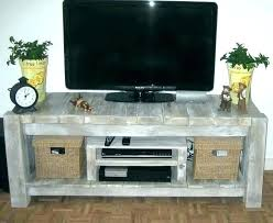 Tv Computer Desk Dresser With Tv Mount Desk Stand Combo Image For Computer