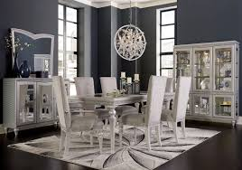 Michael Amini Oppulente Collection Michael Amini Melrose Plaza Dining Side Chair Set Of 2 Usa